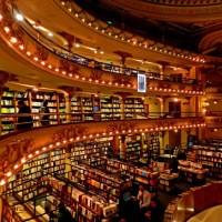 6 librerías favoritas de Buenos Aires