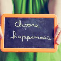 Las personas miedosas son más felices